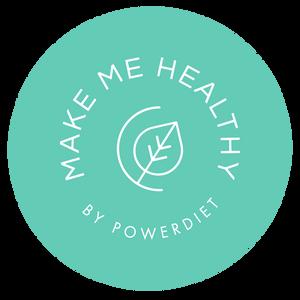Logo Make Me Healthy