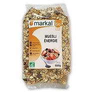flocons 5 céréales markal