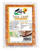 tofu amandes sésame