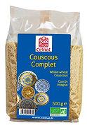 couscous blé complet bio