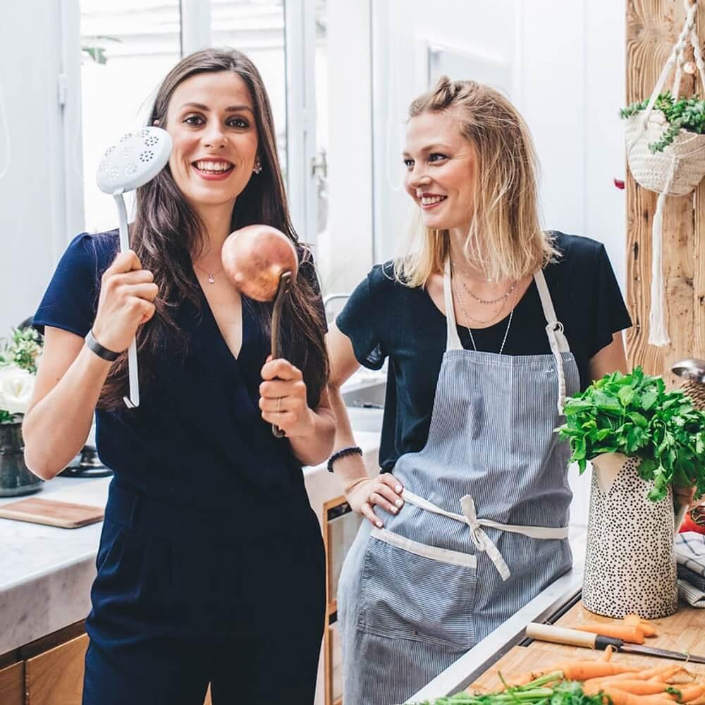 rééquilibrage alimentaire et repas au restaurant