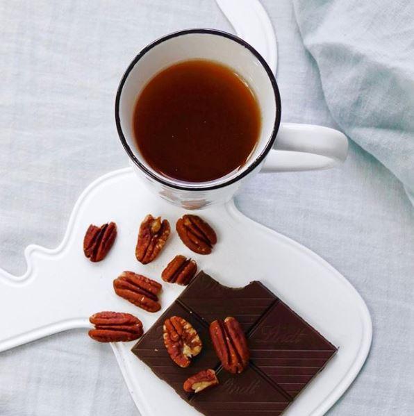 chocolat et rééquilibrage alimentaire