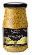 moutarde à l'ancie