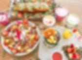 brunch & cake restaurant healthy barcelone