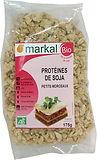 proteines de soja markal bio