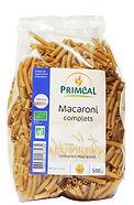 macaronis blé complet primcal