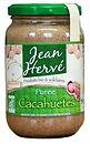 puréede cacahuètes jean hervé