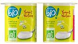 yaourts nature bio monoprix