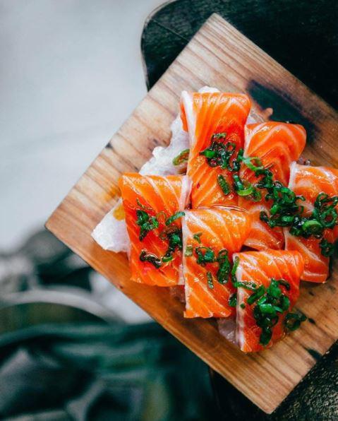 les sushis sont ils caloriques