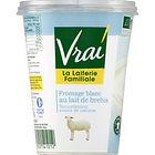 fromage blanc brebis vrai