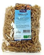 torsades blé complet bio greenweez