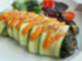 green shots restaurant healthy barcelone
