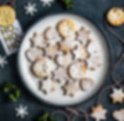 recette biscuits aux épices