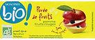 puree de fruits bio 1