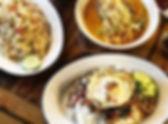 PAI restaurant toronto