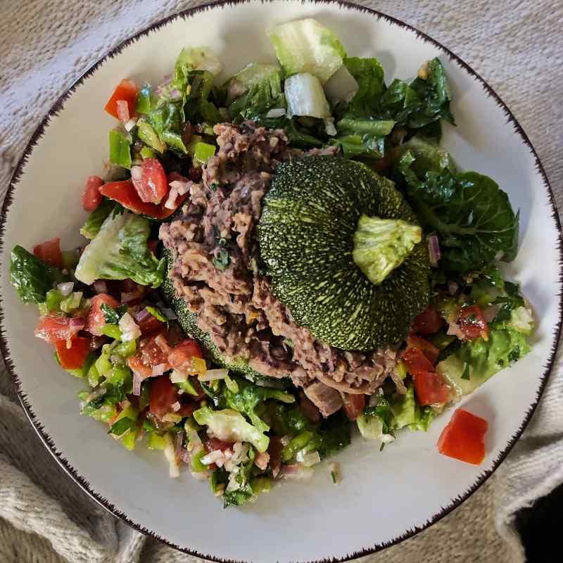 Make Me Healthy végétariens uniquement