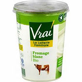 fromage blanc Vrai