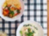 quinoa restaurant healthy barcelone