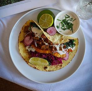 recettes tacos healthy