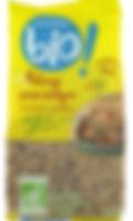 quinoa boulgour bio