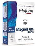 magnesium marin fitoform