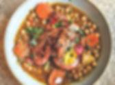 granja petit bo restaurant healthy barcelone