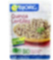 quinoa letilles bio bjorg