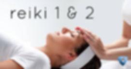 Infinite Strength Reiki 1 and 3 Course
