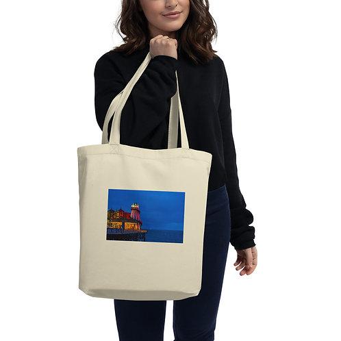 Palace Pier Eco Tote Bag