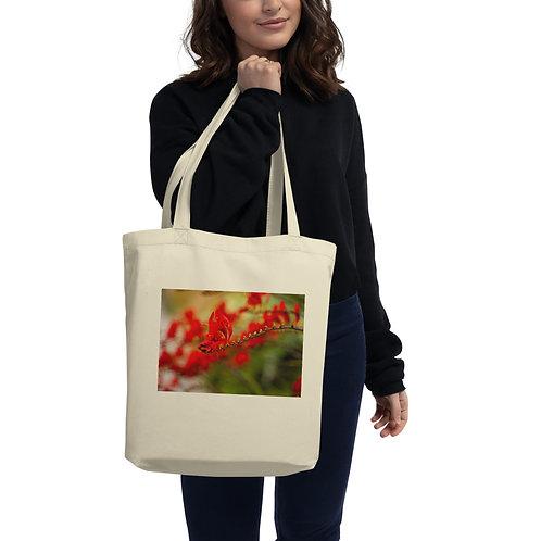 Scarlet Eco Tote Bag