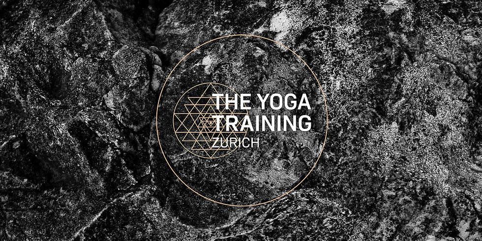Yoga Ausbildung Teacher