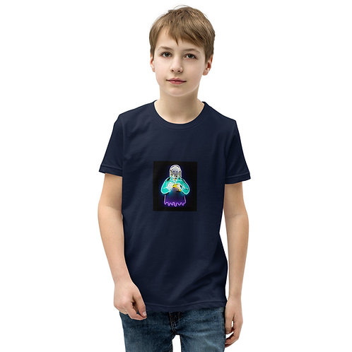 Spectre Youth Short Sleeve T-Shirt