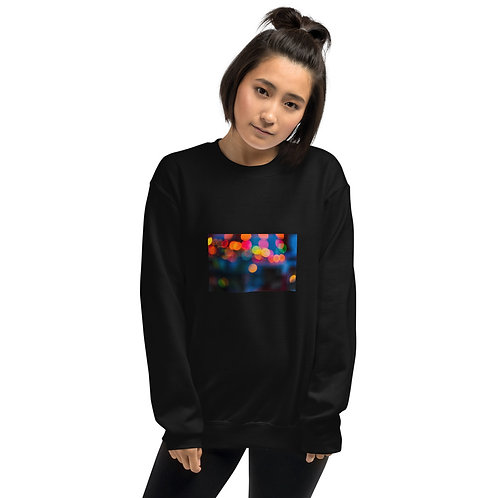 San Francisco Lights Unisex Sweatshirt
