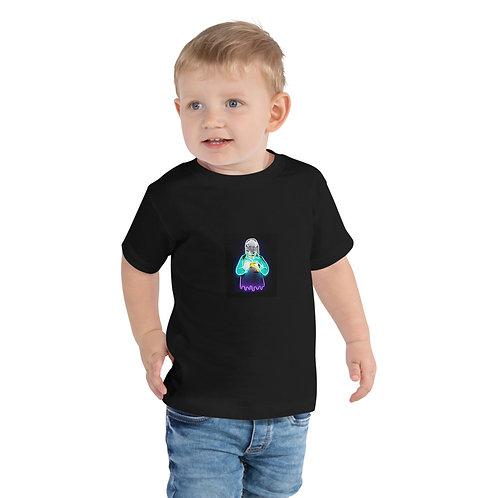 Spectre Toddler Short Sleeve Tee