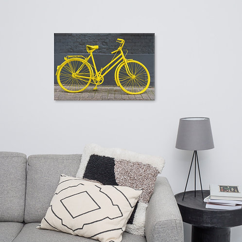 Waterford Wheels Canvas