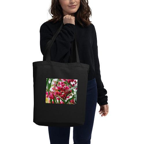 Callistemon Eco Tote Bag