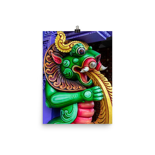 Kartikeya Poster