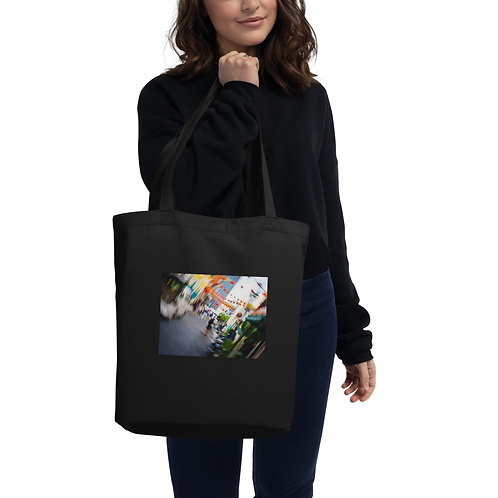 Chinatown Eco Tote Bag
