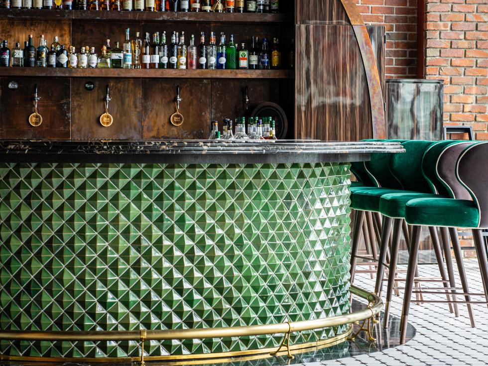 Club and Bar Photos By Hannah Judah