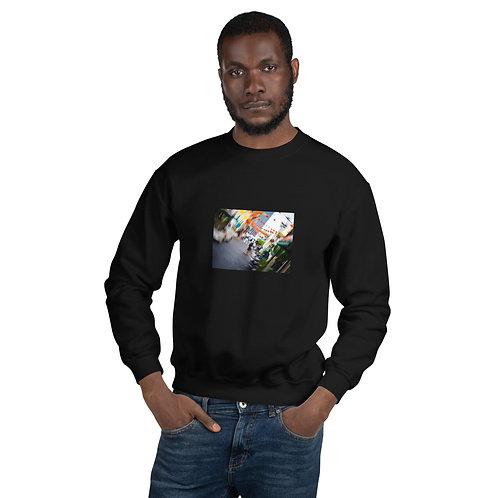 Chinatown Unisex Sweatshirt