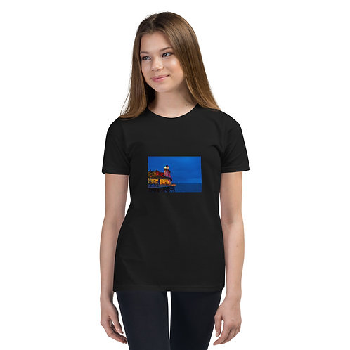 Palace Pier Youth Short Sleeve T-Shirt