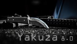 Yakuza 8.0