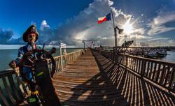 Port Isabel Pier