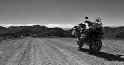 Pinto Canyon Road Summit