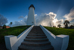 Home is where the Lighthouse is.