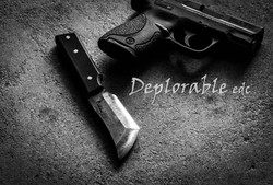 Deplorable edc