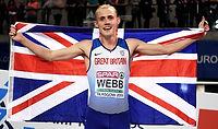 Jamie Webb