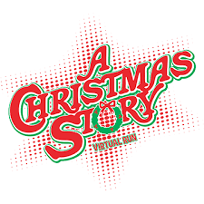 A Christmas Story Virtual 5k Recap