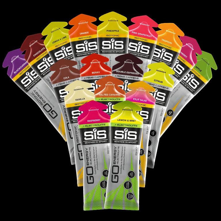 SiS Gels