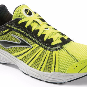 Brooks Racer ST 5 Review